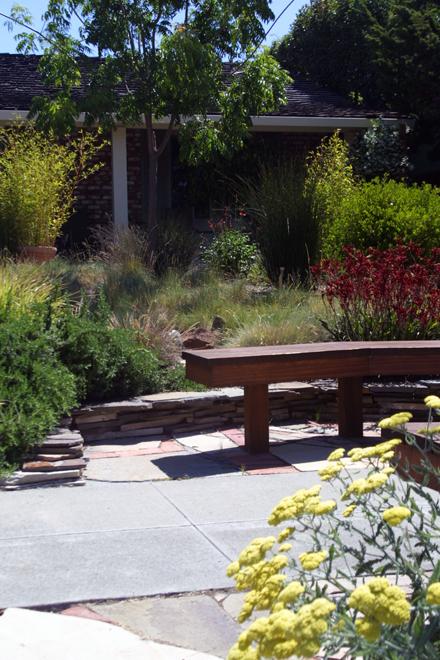 Water Garden San Jose California